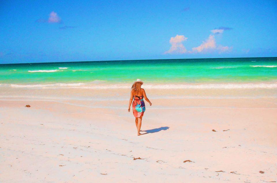 Mes premiers pas de voyageuse novice à Cuba